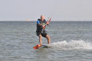 djerba kite aventure ecole kitesurf