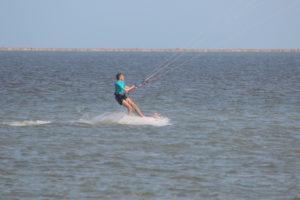 stage autonome kitesurf djerba