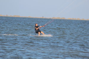 stage kitesurf djerba